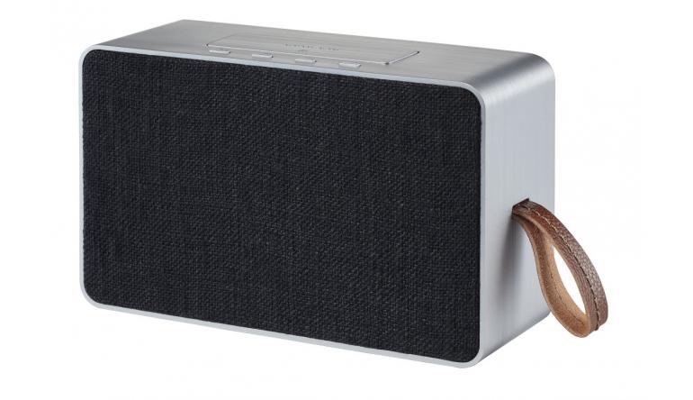 neue bluetooth lautsprecher und radios von grundig. Black Bedroom Furniture Sets. Home Design Ideas