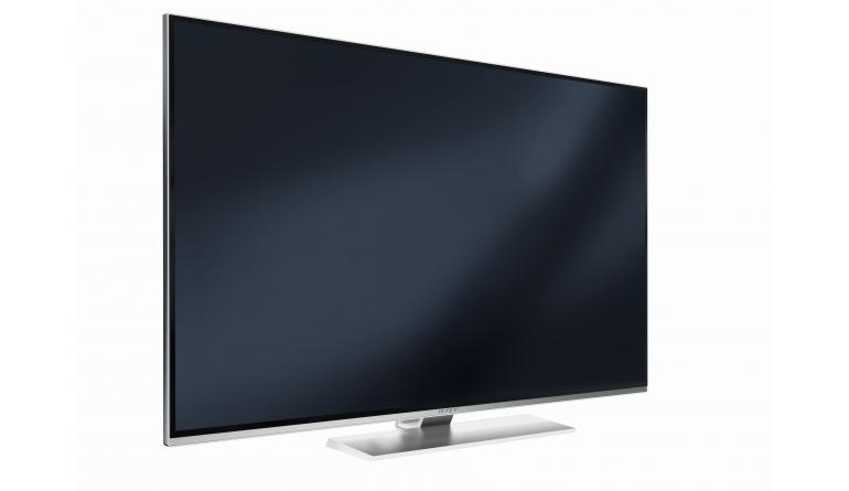 neue uhd fernseher von grundig mit 3 wege stereo sound system. Black Bedroom Furniture Sets. Home Design Ideas