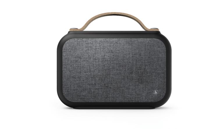 HiFi Hama bringt den Gentleman: Bluetooth-Lautsprecher in drei Größen - News, Bild 1