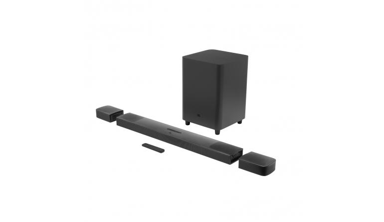 HiFi Kopfhörer, Lautsprecher und Soundbar mit Dolby Atmos: Harman mit Produktoffensive - News, Bild 1