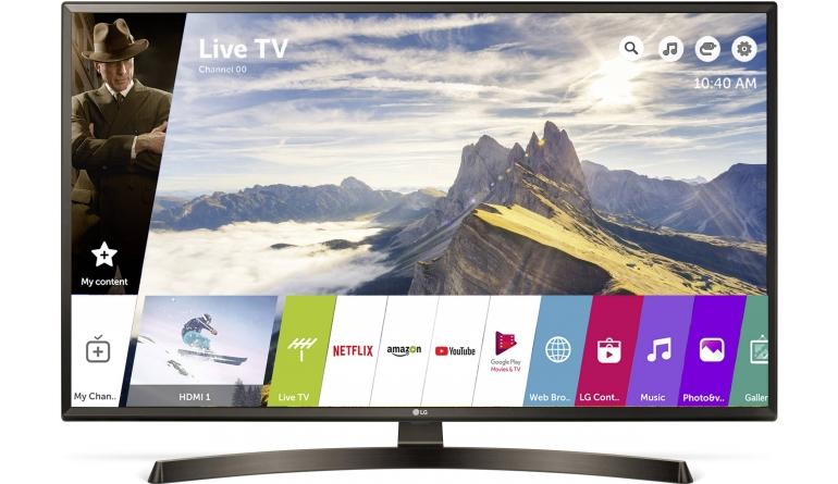 Heimkino In 41 Prozent der deutschen Haushalte steht bereits ein Smart-TV - News, Bild 1