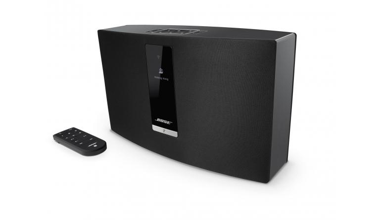 audio markt boomt dank vernetzung docking und wlan. Black Bedroom Furniture Sets. Home Design Ideas