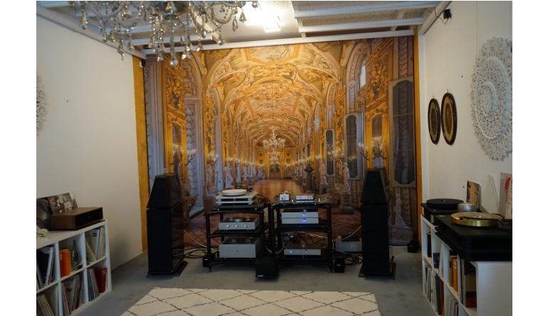 HiFi Auf mehr als 30 Quadratmetern: SoReal Audio eröffnet Showroom für Händler und Kunden - News, Bild 1