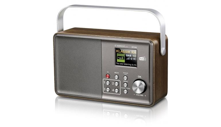 HiFi DAB+ (1): So ist der aktuelle Digitalradio-Stand in Deutschland - News, Bild 1
