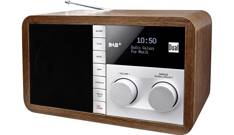 HiFi DAB+ legt in Deutschland weiter zu - Mehr als 9 Millionen Haushalte empfangen Digitalradio - News, Bild 1