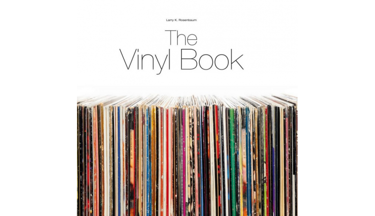 """HiFi Die besten Platten aus 25.000 Scheiben: """"The Vinyl Book"""" mit Schätzen der vergangenen Jahrzehnte - News, Bild 1"""