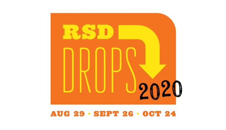 HiFi Die Liste zu den RSD-Drops im August, September und Oktober 2020 ist online - News, Bild 1