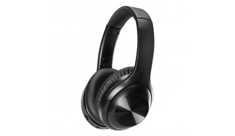 HiFi IFA 2019: Wireless Over-Ear-Kopfhörer von ACME mit Active Noise Cancelling - News, Bild 1