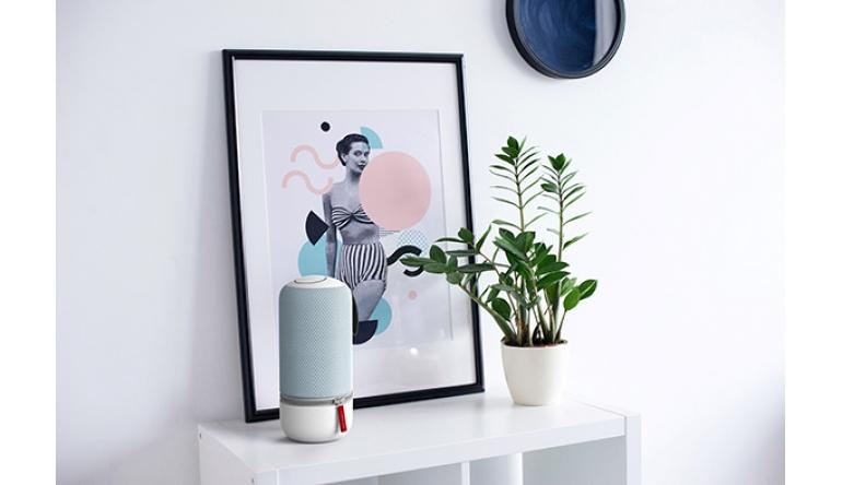 HiFi Multiroom-Lautsprecher ZIPP und ZIPP MINI von Libratone: Neue Farben für Bezüge - News, Bild 1