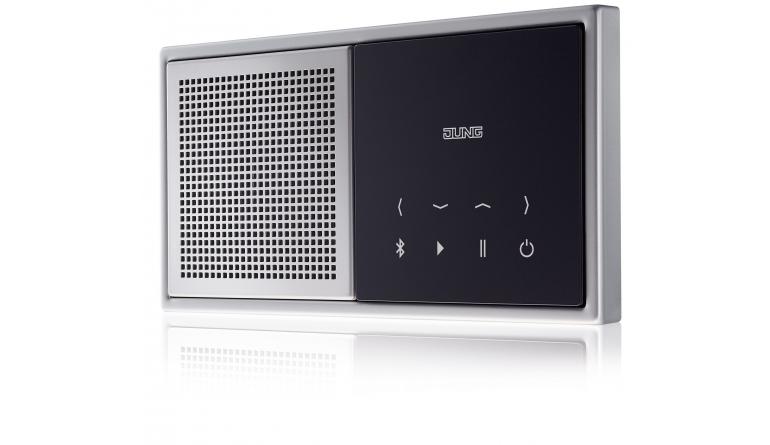 Musik per Bluetooth im ganzen Haus Dezente Streaming