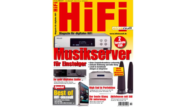HiFi Musikserver für Einsteiger - So geht digitales Audio - Der beste Klang für unterwegs - News, Bild 1