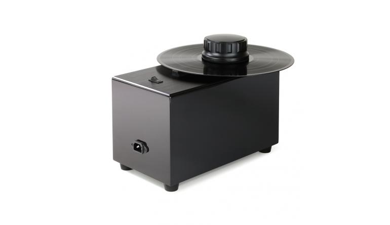 HiFi Neue Plattenwaschmaschine Record Doctor VI mit optimierter Absaugfunktion - News, Bild 1