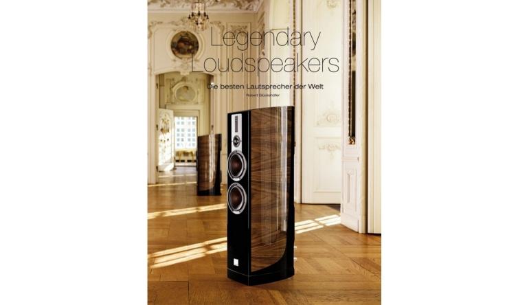 pflichtlekt re f r hifi liebhaber legendary loudspeakers. Black Bedroom Furniture Sets. Home Design Ideas