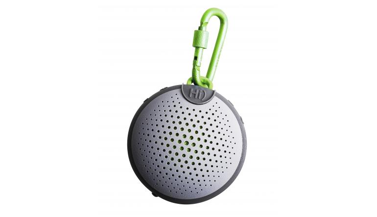 HiFi Wasserfester Bluetooth-Lautsprecher von Boompods mit Amazon Alexa - News, Bild 1