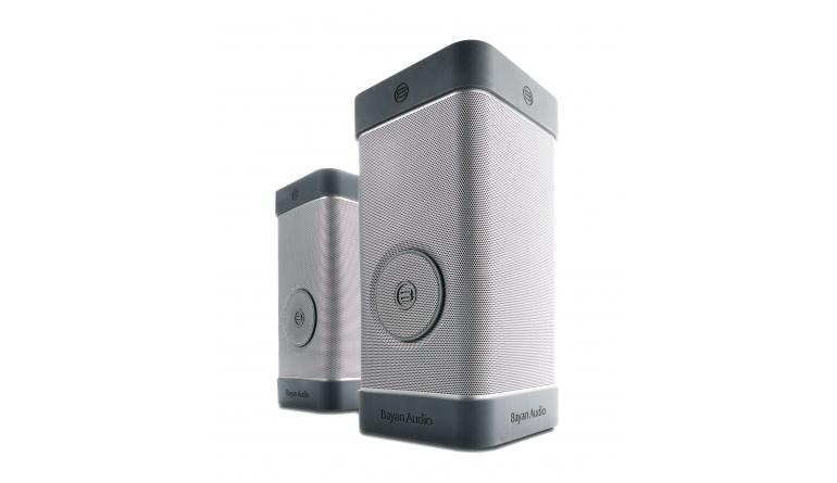 Wetterfeste Lautsprecher Für Den Garten Bluetooth Verbindung Mit