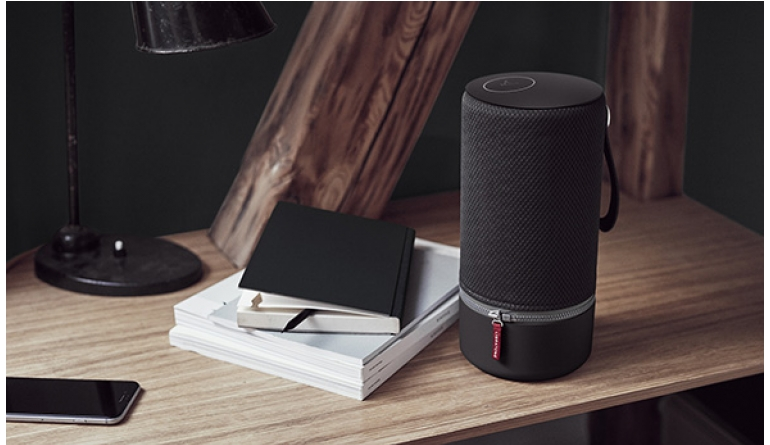 zipp nordic black libratone baut seine kabellose lautsprecher reihe aus. Black Bedroom Furniture Sets. Home Design Ideas