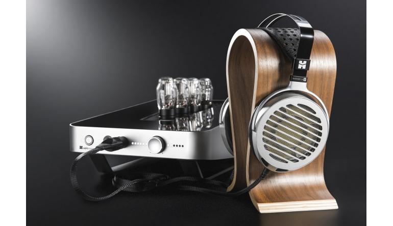 HiFi Elektrostatisches Kopfhörersystem SHANGRI-LA jr. - Einzeln oder als Kombi - News, Bild 1