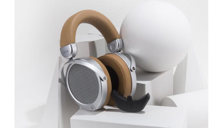 HiFi HIFIMAN DEVA – Kopfhörer für analogen und Bluetooth-Betrieb - News, Bild 1