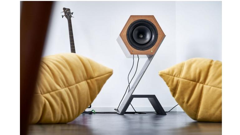 High-End Linnemann Akustik stellt neuen Aktivlautsprecher vor - News, Bild 1