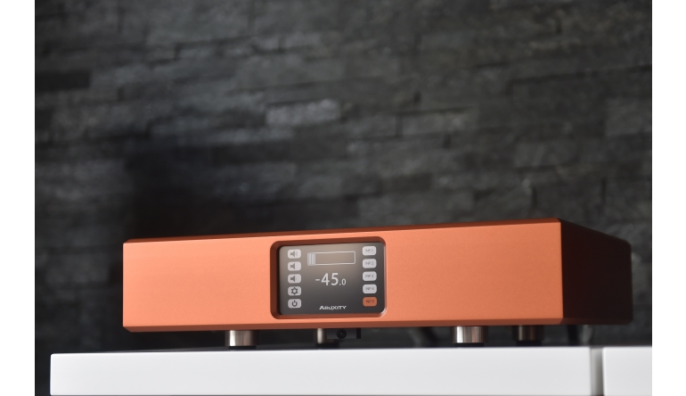 High-End SoReal Audio übernimmt DACH-Vertrieb von Alluxity Audio - News, Bild 1