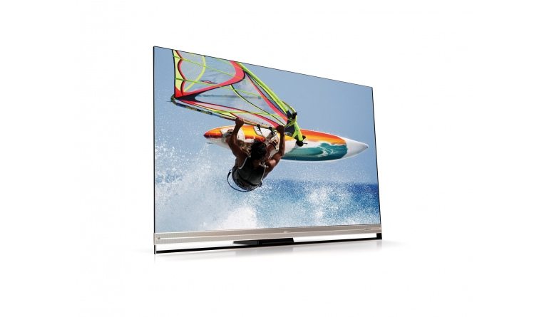 Heimkino Hisense: 8K-Fernseher mit Quantum-Dot-Display - News, Bild 1