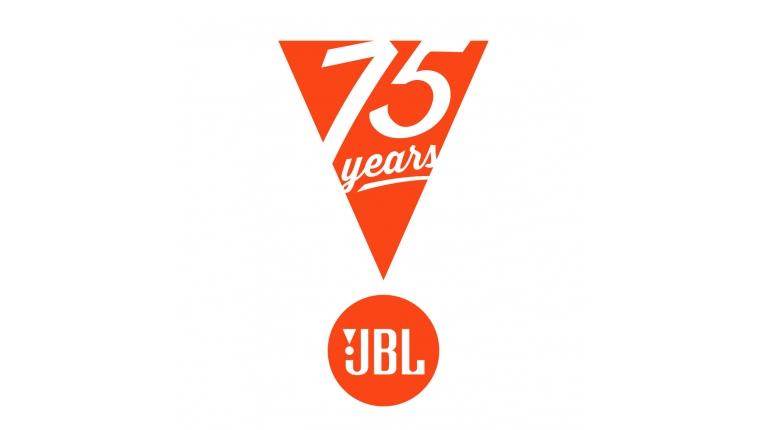 HiFi JBL feiert 75 Jahre Jubiläum - News, Bild 1