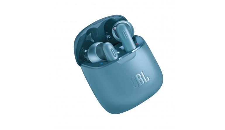 HiFi Tune 220TWS: JBL baut Angebot an True-Wireless-Kopfhörern aus - News, Bild 1