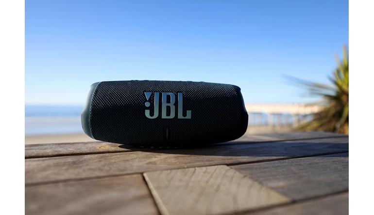 mobile Devices Basstark: Neuer JBL Charge 5 - News, Bild 1