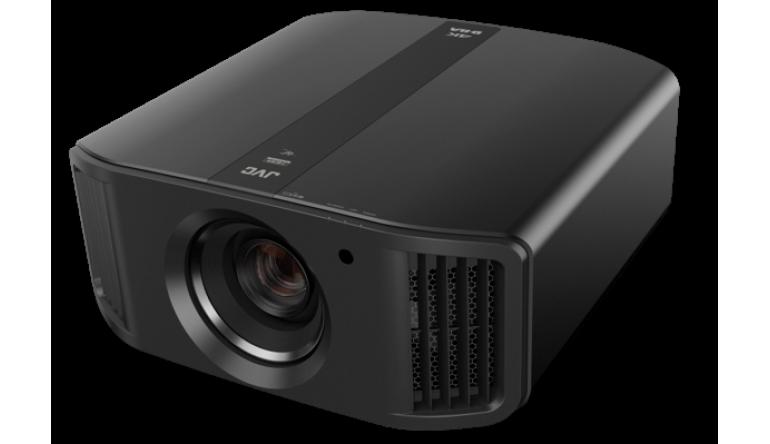 Heimkino IFA 2018: Erster 8K E-Shift Heimkino-Projektor von JVC - Neue native 4K D-ILA-Generation - News, Bild 1