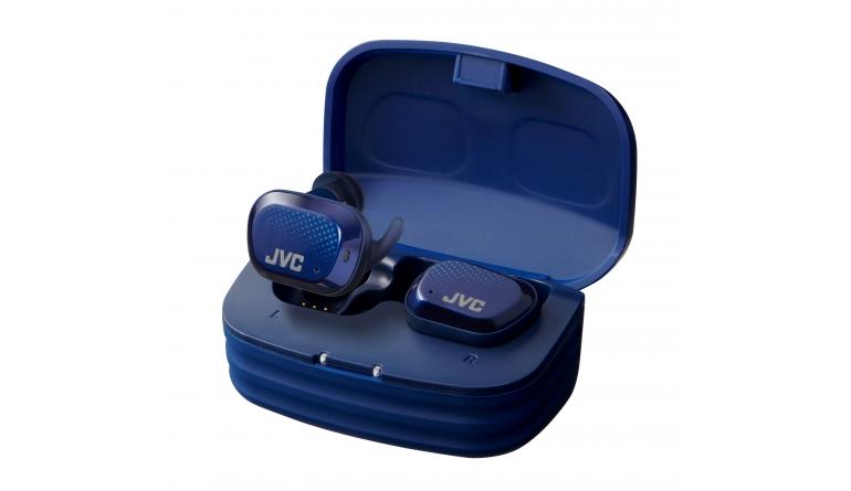 mobile Devices Neue True Wireless Bluetooth-Kopfhörer von JVC - News, Bild 1