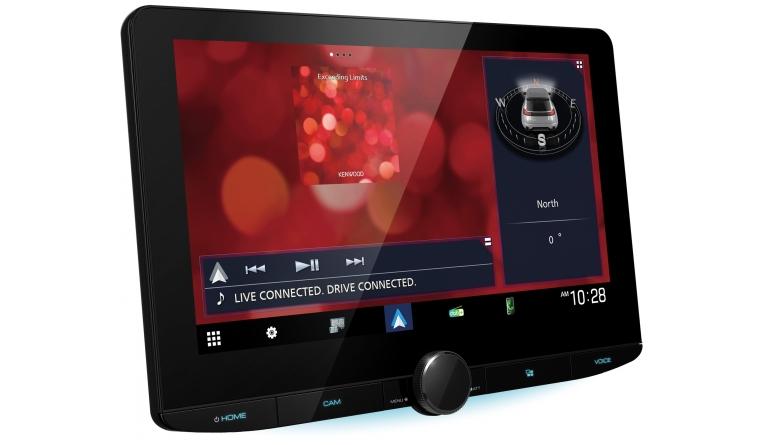 Car-Media 10,1-Zoll-Multimedia - News, Bild 1