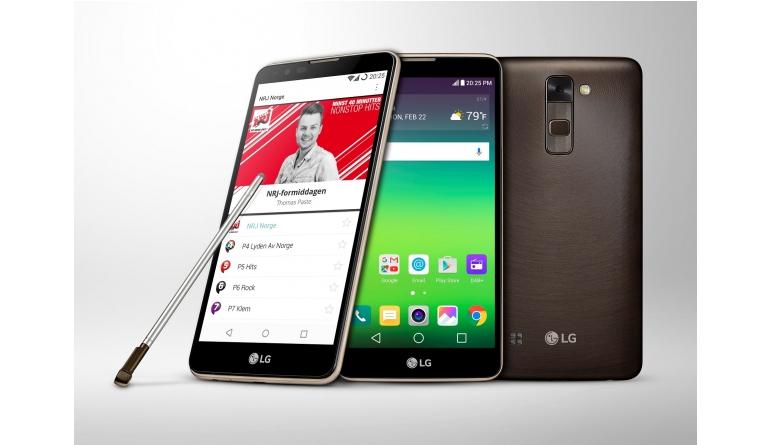 mobile Devices Erstes Smartphone von LG für digitalen Radioempfang - Auswechselbarer Akku - News, Bild 1