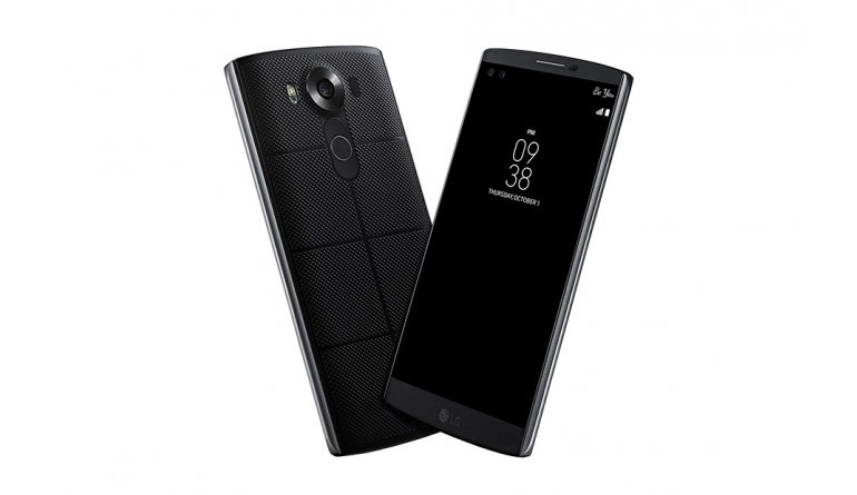 mobile Devices LG kündigt Smartphone V20 mit Android 7.0 Nougat an - Direct Reply kommt - News, Bild 1