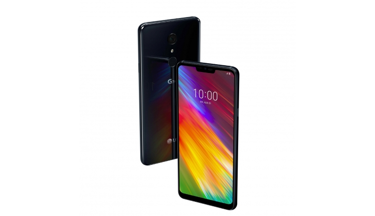 mobile Devices Neues LG-Smartphone G7 fit kommt - Display-Helligkeit von 1.000 Nits - News, Bild 1