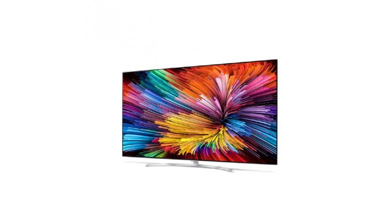 TV CES 2017: LG-Fernseher arbeiten mit Nanozellen - Active HDR mit Dolby Vision - News, Bild 1