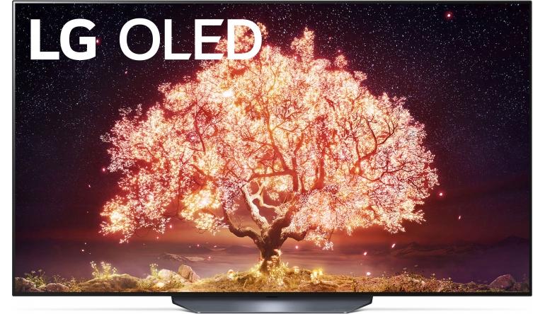 TV Internetfernsehen von 1&1jetzt auch per App auf LG-Fernsehern - News, Bild 1