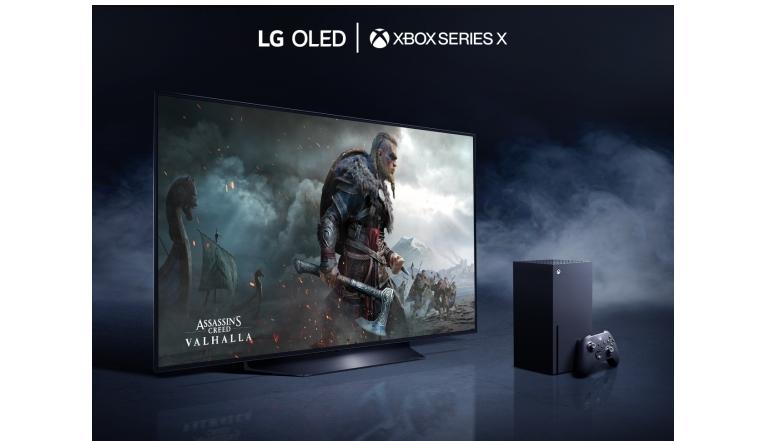 TV LG OLED TV und XBOX - News, Bild 1