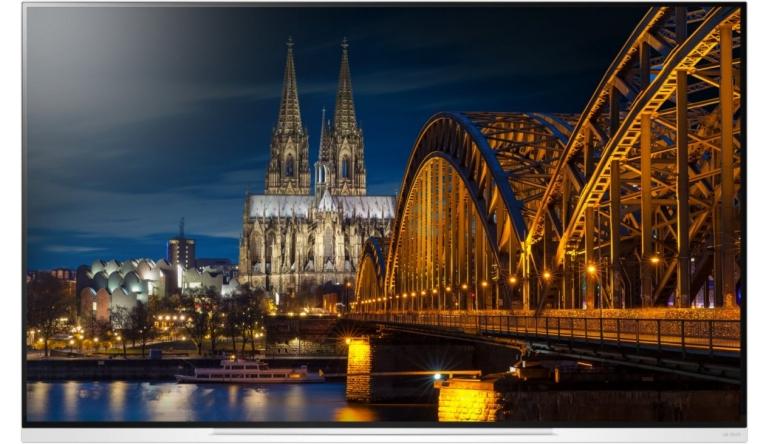 TV Mehr Spielspaß auf LG-OLEDs: NVIDIA G-SYNC-Kompatibilität kommt per Update - News, Bild 1