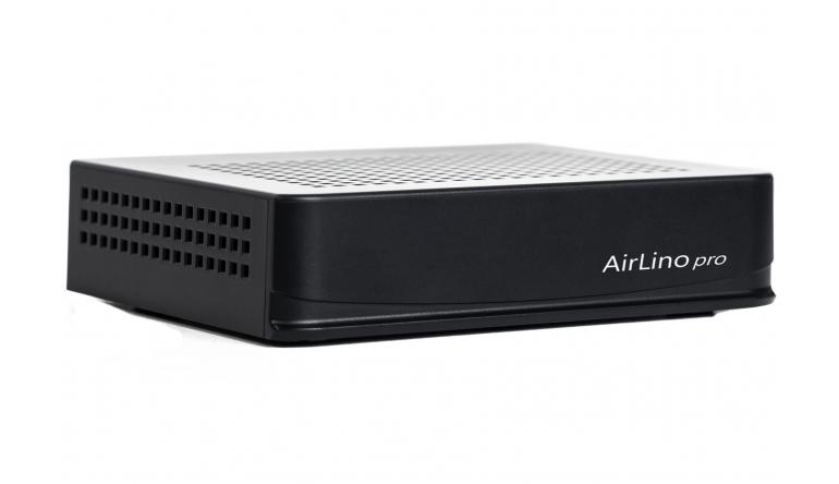 HiFi Neuer Musikempfänger AirLino pro von Lintech - WLAN und Bluetooth - News, Bild 1