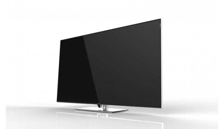 TV Loewe setzt erstmals auf Flat-TV im niedrigeren Preissegment - One ab 990 Euro - News, Bild 1