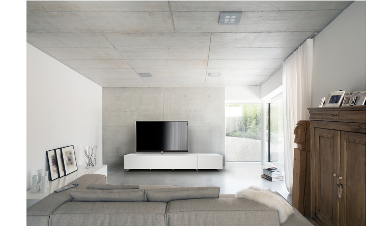 ma geschneiderte tv m bel loewe und spectral arbeiten. Black Bedroom Furniture Sets. Home Design Ideas