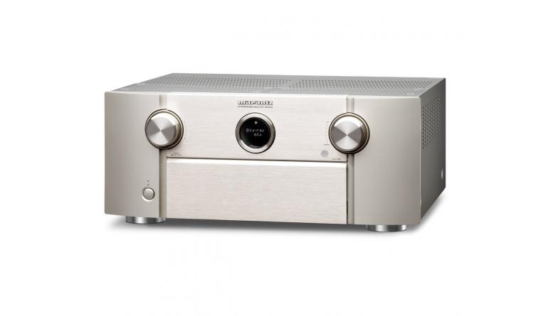 Heimkino Für AV-Receiver und Vor-Verstärker: Neues DTS:X-Update bei Marantz verfügbar - News, Bild 1