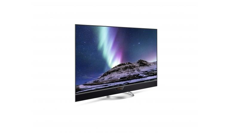 TV IFA 2016: Metz Novum mit OLED-Display, HDR, Digitalrecorder und Bluetooth - News, Bild 1