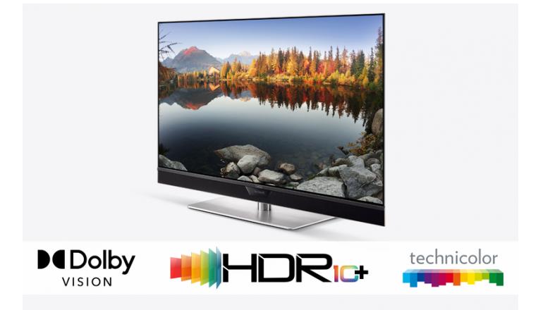 TV Metz Classic unterstützt künftig alle HDR-Verfahren - News, Bild 1