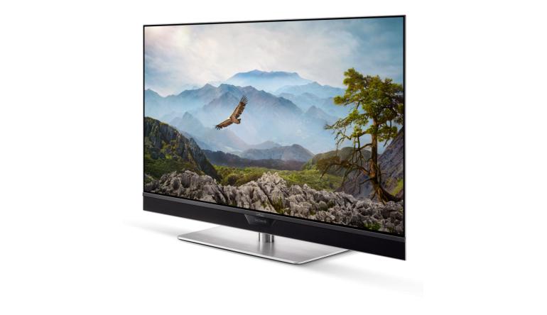 TV Metz mit neuer 100-Hz-Direct-LED-Paneltechnologie und mehr Tempo - News, Bild 1