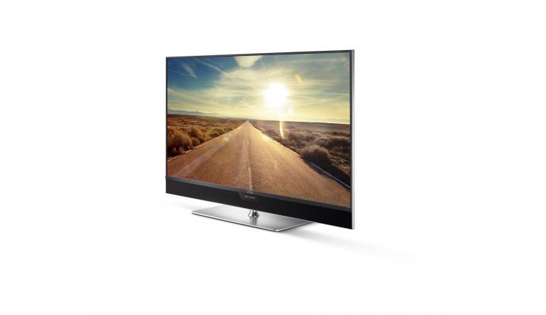 TV Soundmodul, Festplatte und 4K: Metz legt am Topas UHD Hand an - News, Bild 1