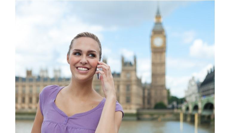 mobile Devices Ab heute: Mobil telefonieren und surfen im EU-Ausland günstiger - Auch SMS kosten weniger - News, Bild 1