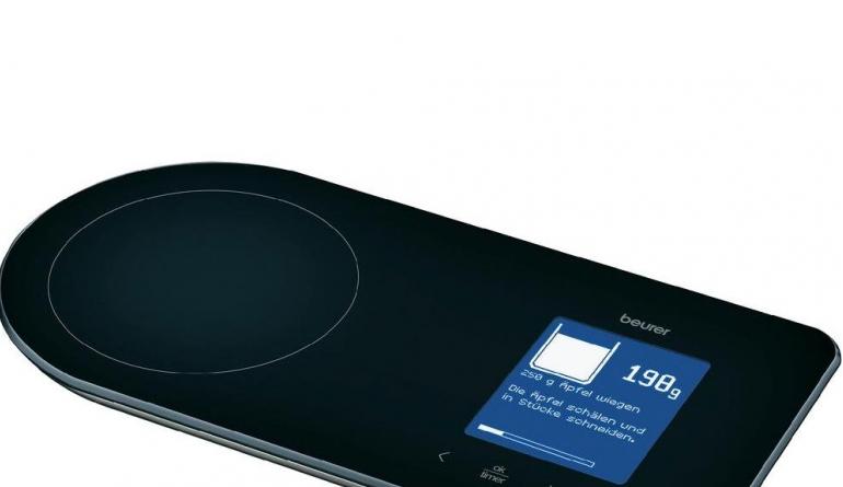 mobile Devices Bluetooth und App-Anbindung: Beurer-Waage im Test - Kommunikation mit Apple-Geräten - News, Bild 1