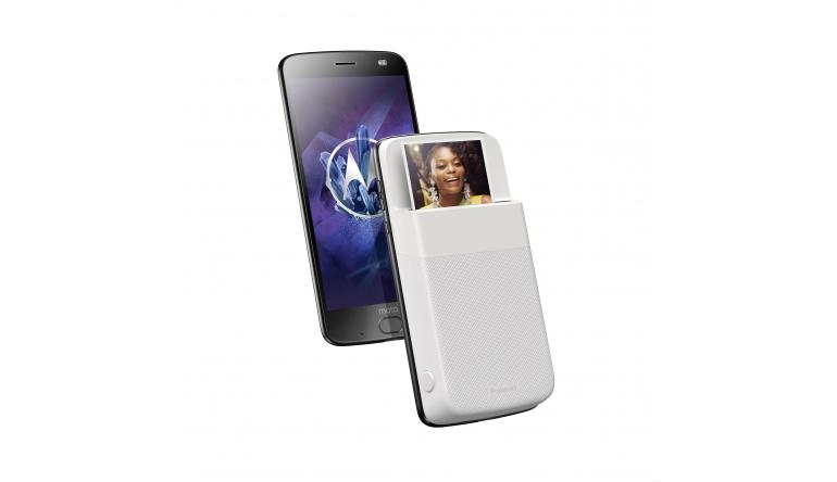 mobile Devices Polaroid verwandelt jedes Smartphone in einen Fotodrucker - News, Bild 1