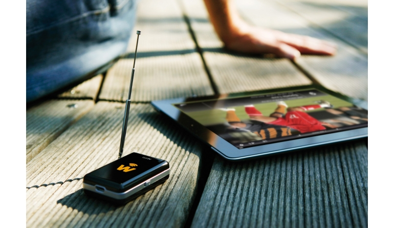 mobile Devices TV mit dem Tablet und Smartphone – so gehts - News, Bild 1